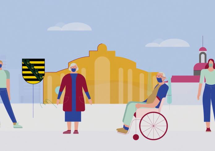 Screenshot Animationsfilm SMS