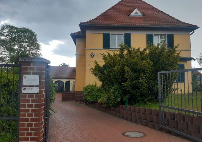 Domowina-Haus Hoyerswerda