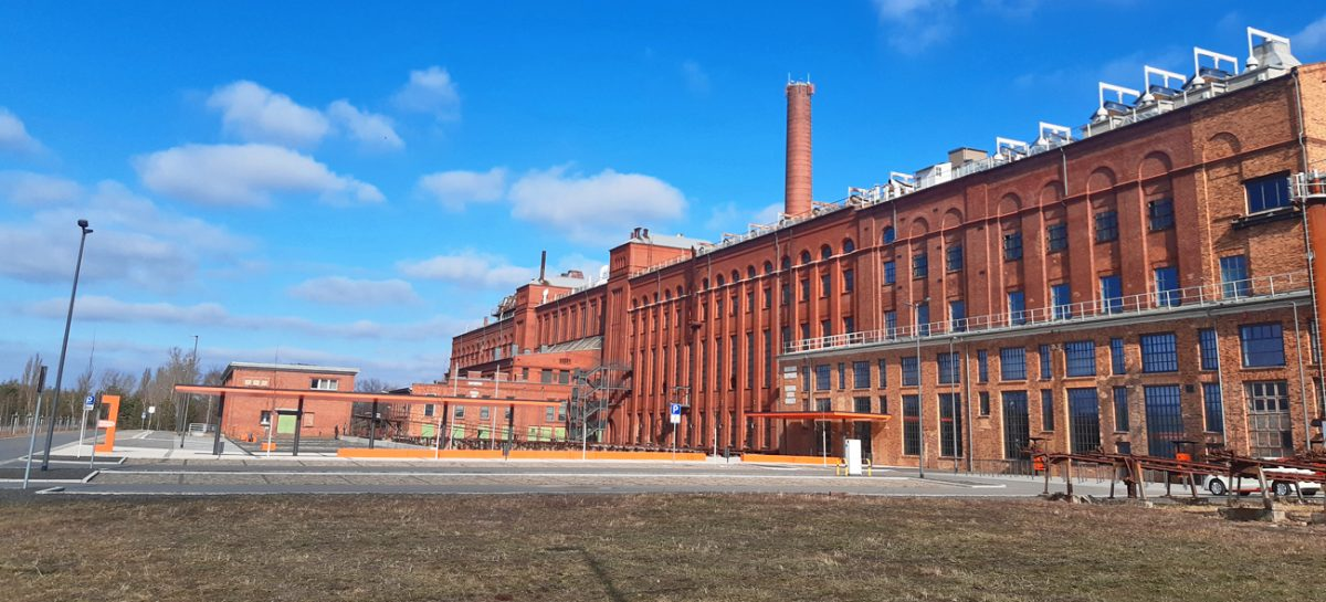 Energiefabrik Knappenrode