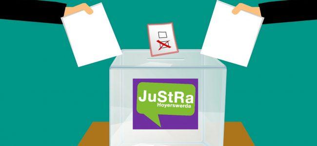 Wahl Jugendstadtrat 2021 (Symbolbild)