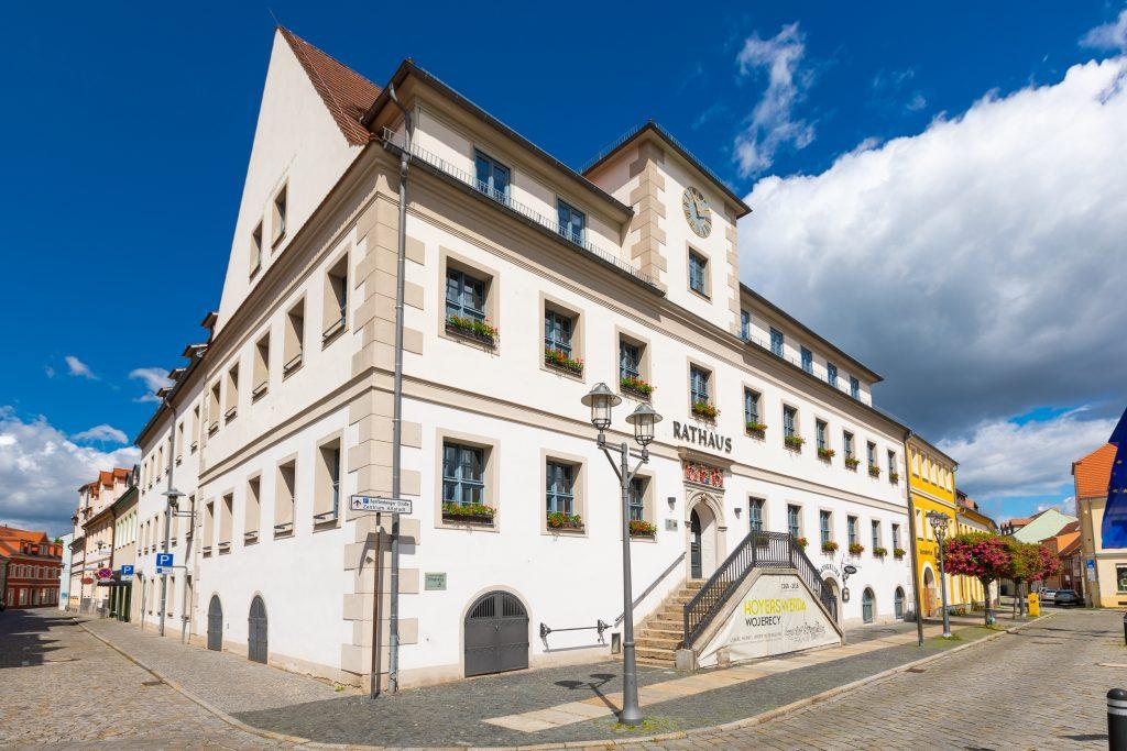 Altes Rathaus (Foto: Gernot Menzel)