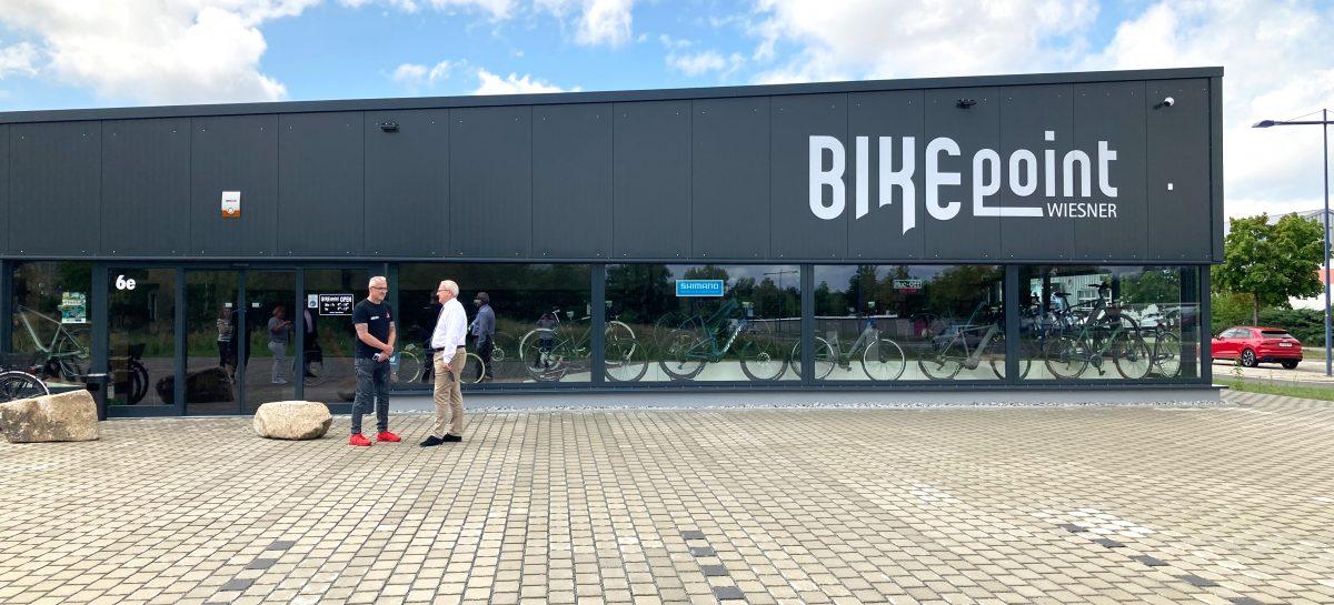 Bikepoint Wiesner