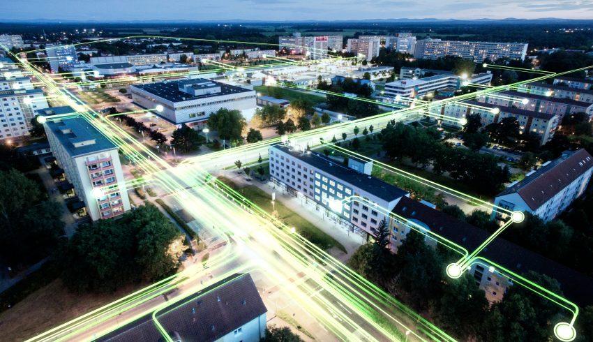 Neue Energie für die Zukunft - Nowa energija za přichod