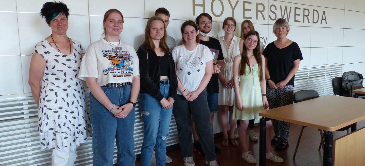 Wahl Jugendstadtrat am 12. Juli 2021 - beteiligte Personen