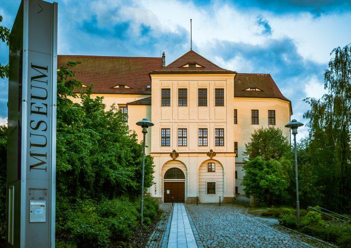 Schloss & Stadtmuseum