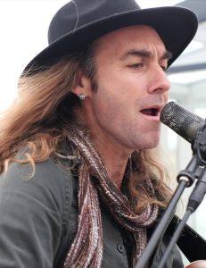 Jai Larkan – Singer/Songwriter aus Australien