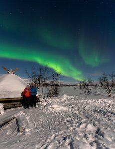 Skandinavien – Norwegen, Schweden & Finnland