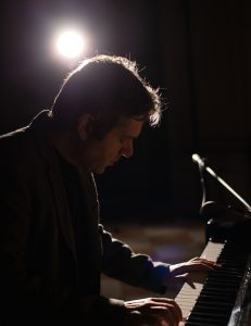 Lorenzo Masotto – Klavierkonzert