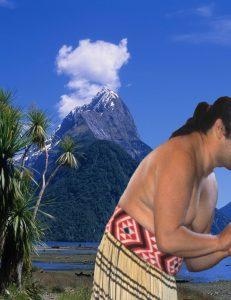 """Vortrag: """"Neuseeland – Am schönsten Ende der Welt"""""""